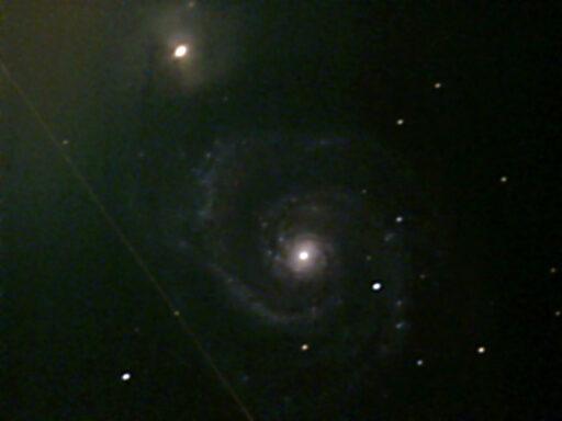 M51 May 2007