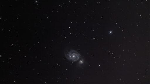 M51 May 2017